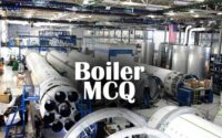 ITI Boiler Operator Questions and Answers