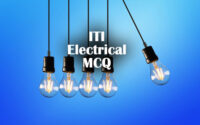 ITI Electrical Questions and Answers