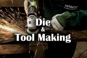 ITI Tool and Die Maker Questions and Answers