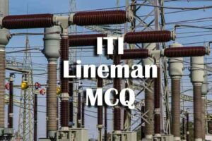 Lineman Questions and Answers