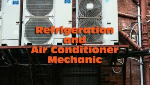 Refrigeration and Air Conditioner Mechanic Questions and Answers