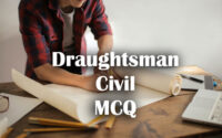 ITI Draughtsman Civil Questions and Answers