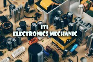 ITI Electronics Mechanic Questions and Answers