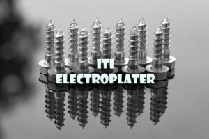 ITI Electroplater Questions and Answers