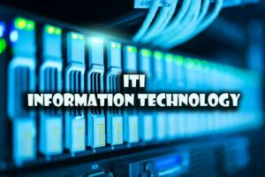 ITI Information Technology & E.S.M. Engineering Questions and Answers