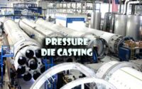 Pressure Die Casting Questions and Answers
