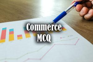 Commerce Basic Questions