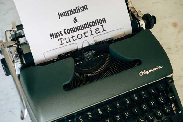 Mass Communication Interview Questions