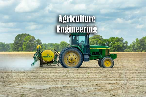 Agriculture Engineering Practice Set