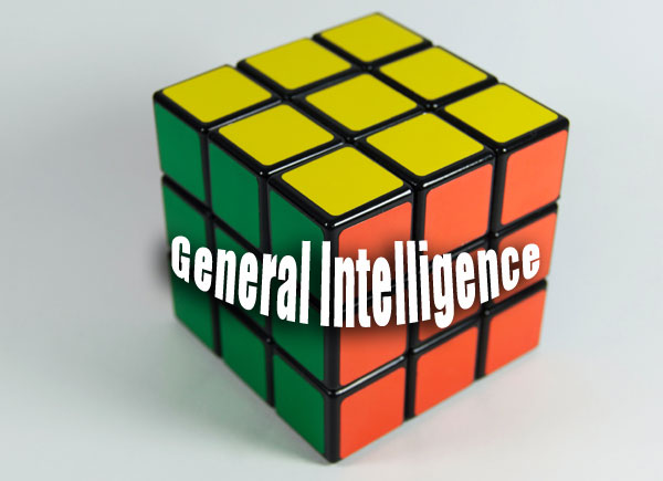 General Intelligence Question Bank