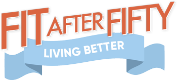 Fit After Fifty logo