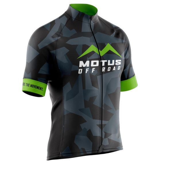 Bike-Jersey-Front