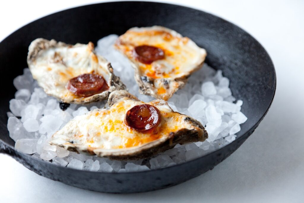 The River Oyster Bar - The Best Restaurants for Lunch in Brickell