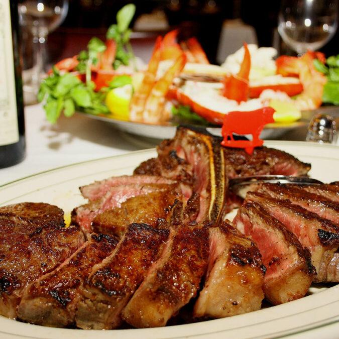 Chef Amiro Cruz on How to Make the Perfect Steak