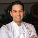 Getting to Know Chef Benjamin Murray