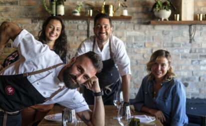 Macchialina Welcomes Ruggero Vittorini as Chef de Cuisine