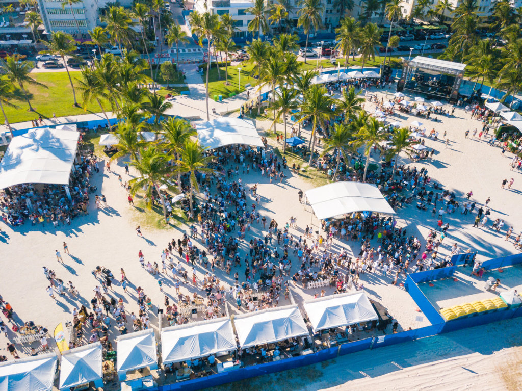 South Beach Seafood Festival 2019