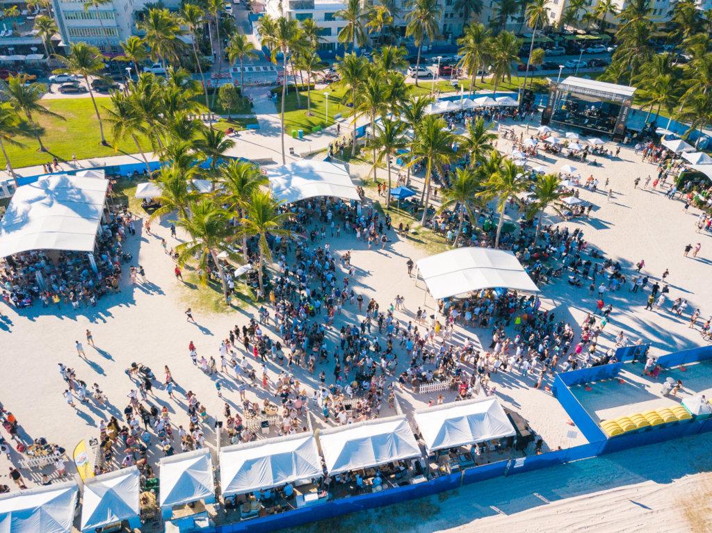 South Beach Seafood Festival 2019