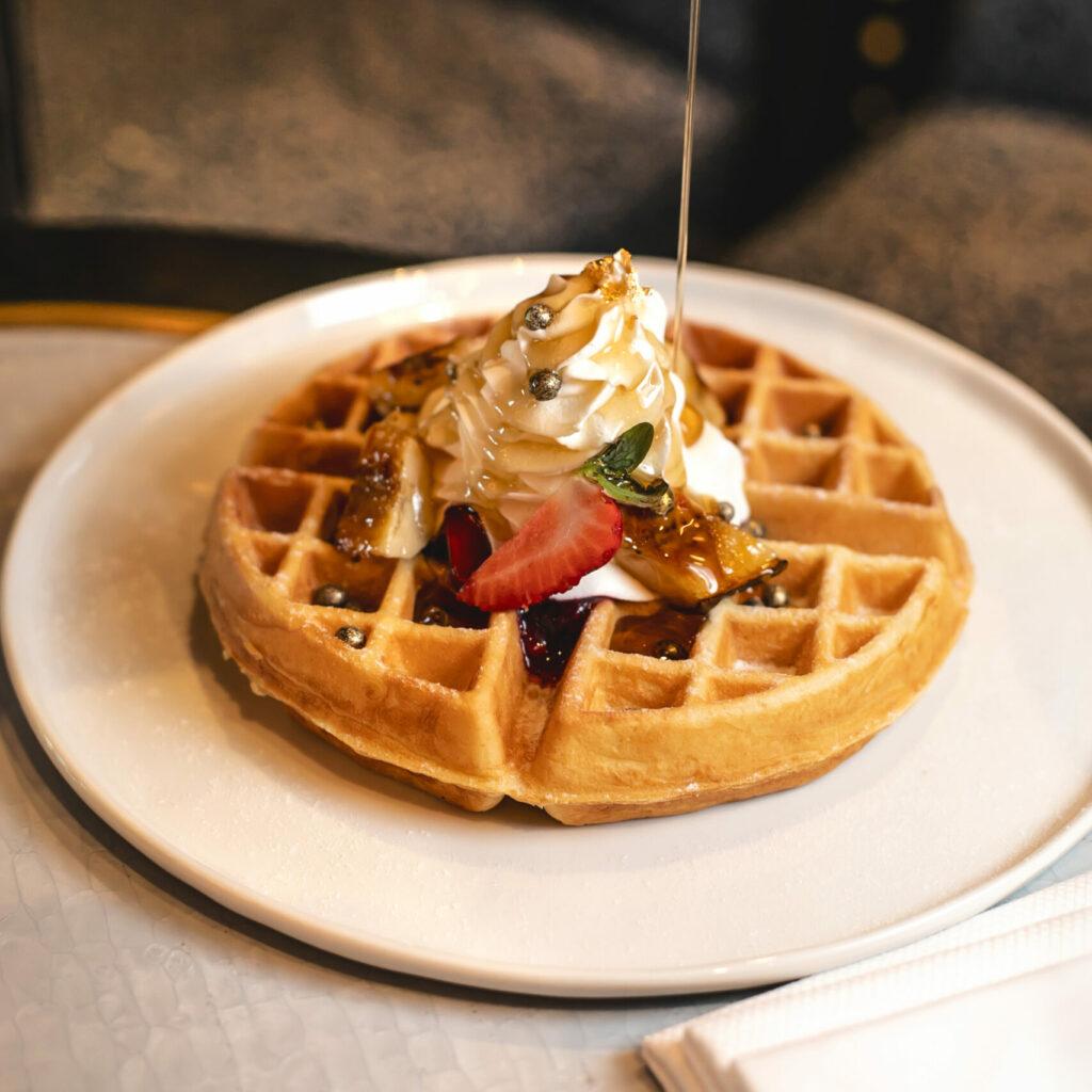 Scarpetta brunch-belgian waffle2