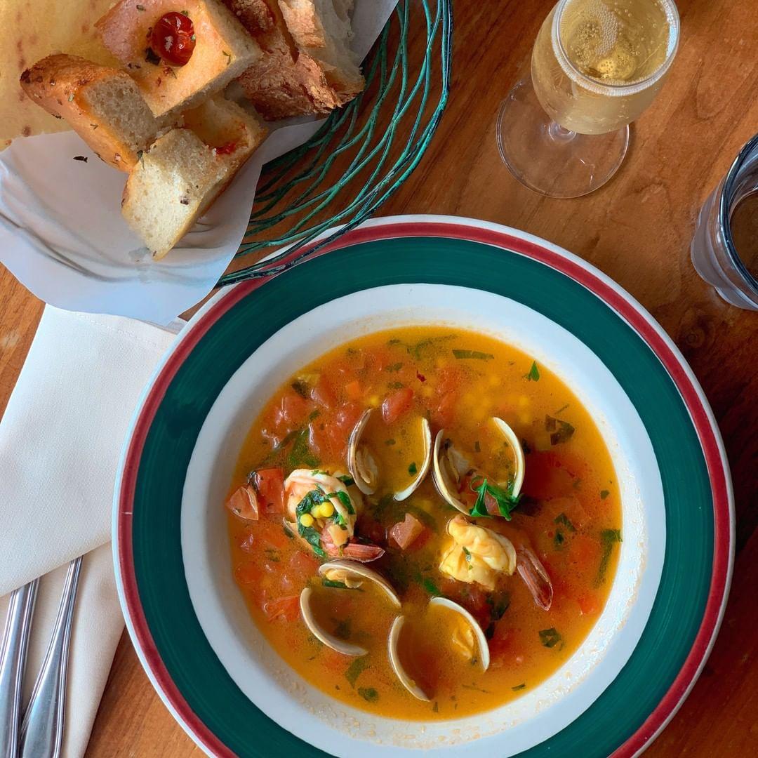 Sardinia Enoteca Ristorante, italian Restaurant in Miami Beach