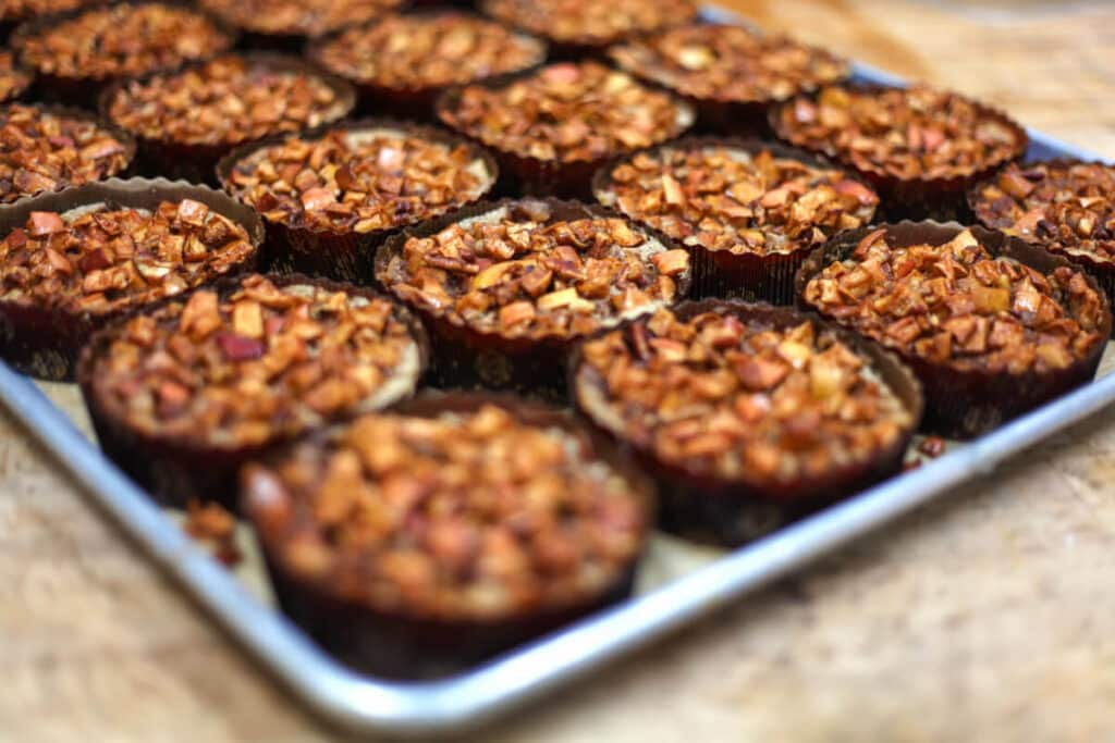 Pamela Wasabi Bakery - Vegan and Gluten-free Baked Goods - Delivery