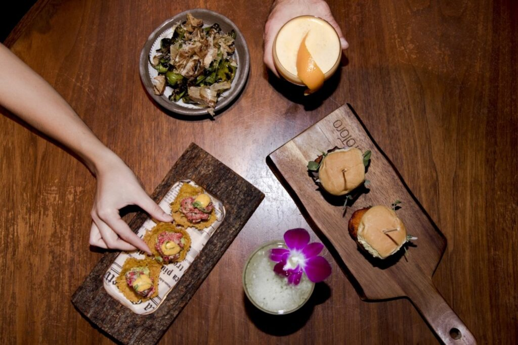 Toro Toro  - The Best Restaurants for Lunch in Brickell