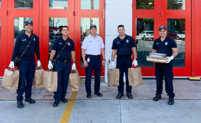 Meals for Heroes