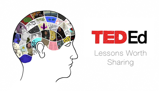 Our favorite Ted-Ed videos on music.