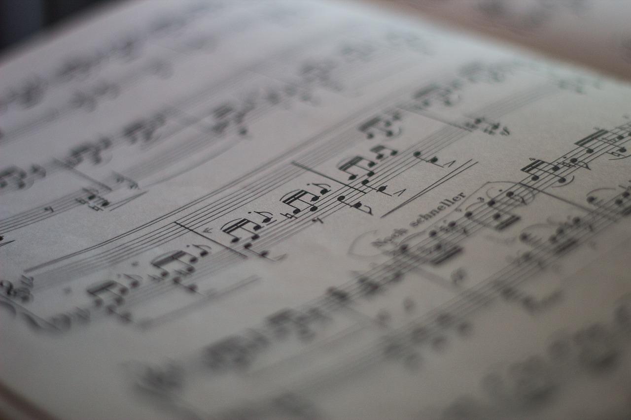 Beethoven's irregular heartbeat.