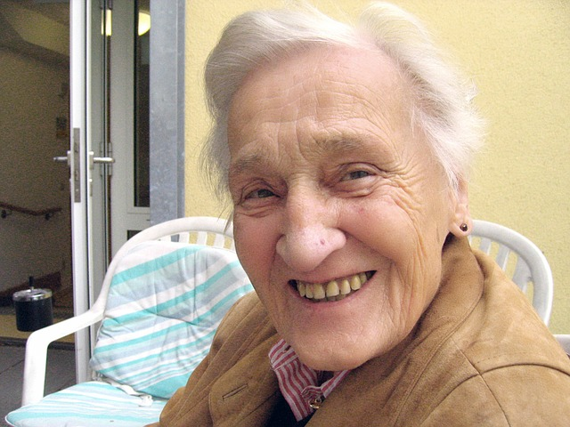 Singing helps Alzheimer's patients.