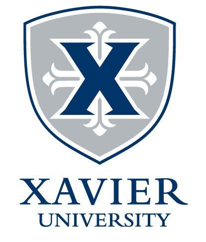 Xavier University ce59225114fff56e594922be73256970