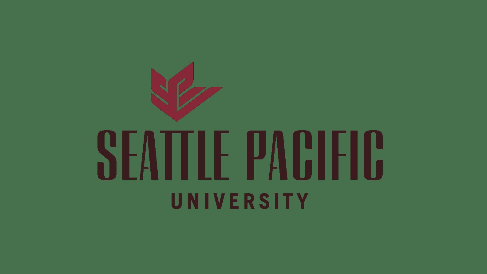 Seattle Pacific University logo-details-main