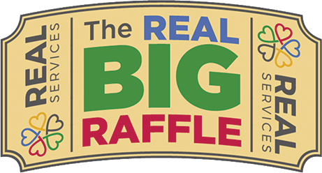REAL Big Raffle