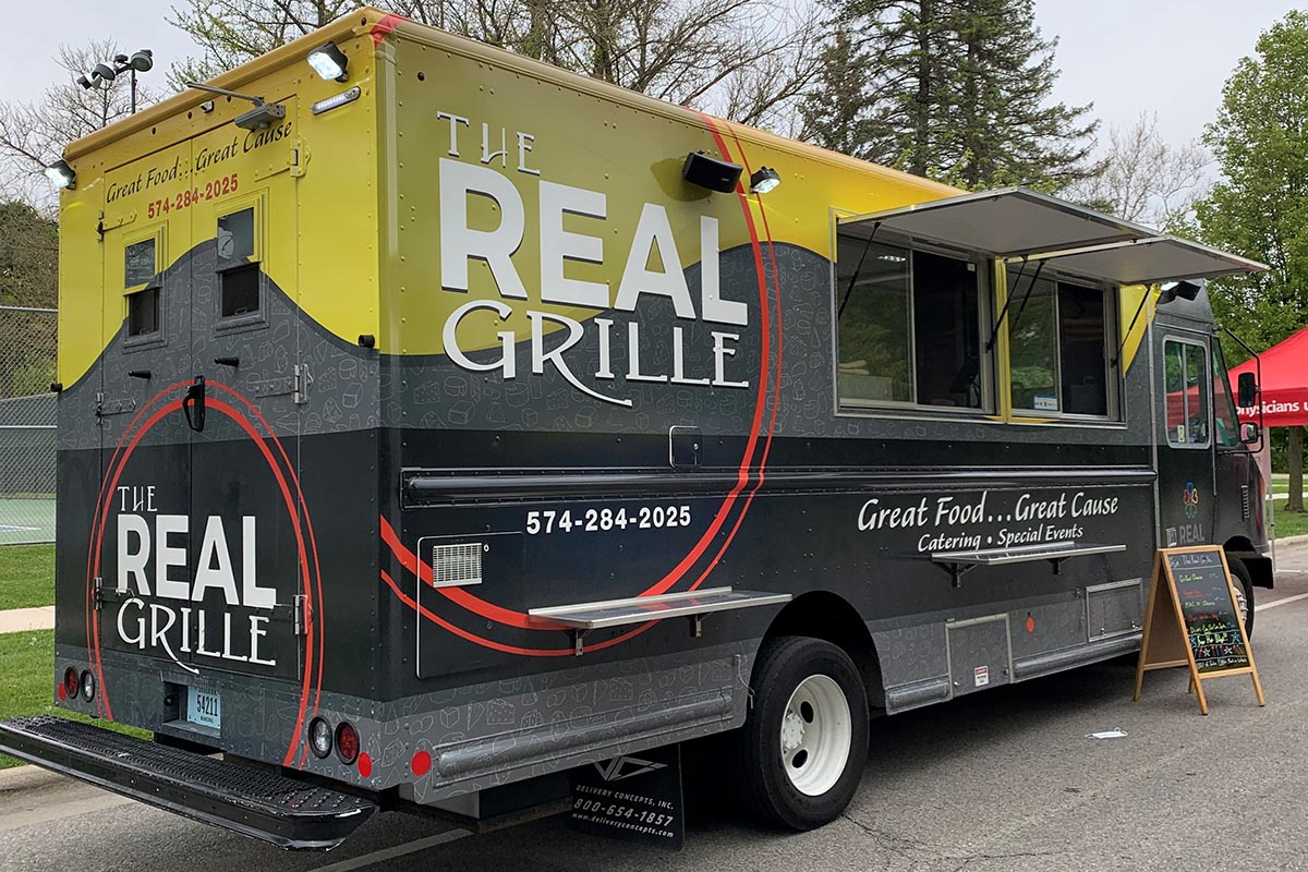 The REAL Grille