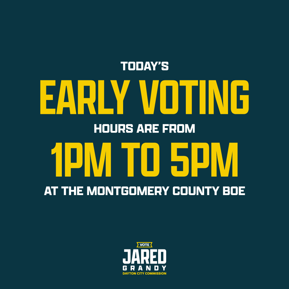 VoteJared_May2EarlyVotingHours