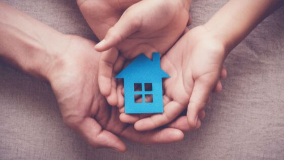 My Union Experience at a Housing Nonprofit