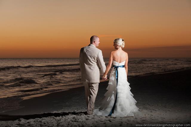 Top Destination Wedding Venues in Destin, Florida and the Emerald Coast