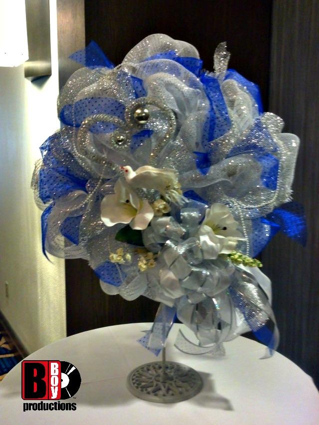 HIlton Sandestin Weddings DIY Wedding Decor