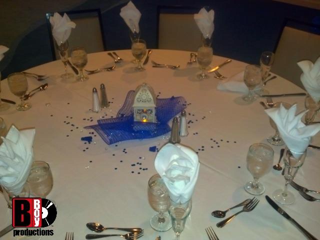 HIlton Sandestin Weddings DIY Wedding Table Decor