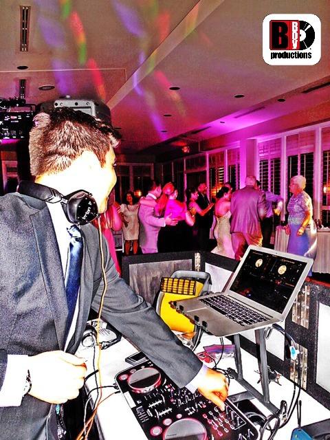 Sandestin Wedding DJ Brian B