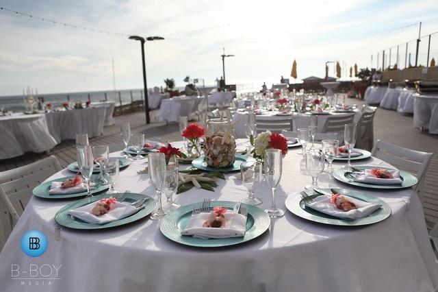 Hilton Sandestin Weddings