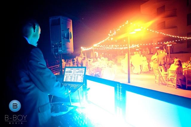 DJ Irving G