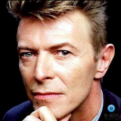 David Bowie DJ Songs