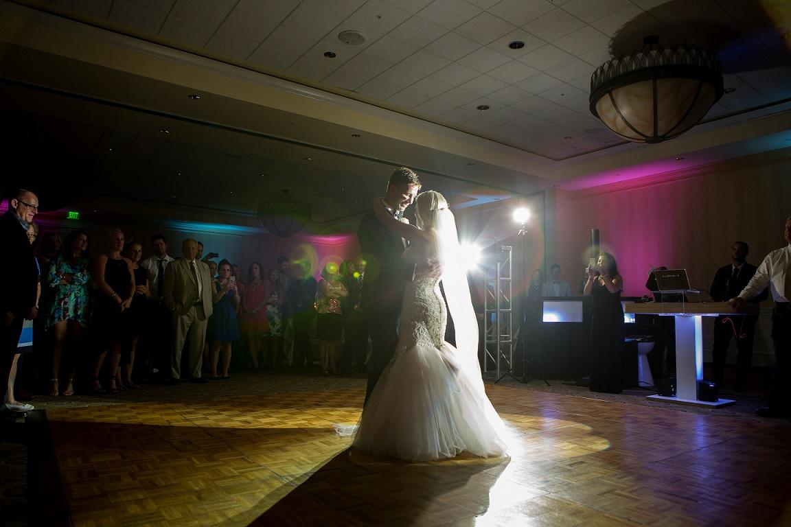 Hot New First Dance Wedding Reception Song