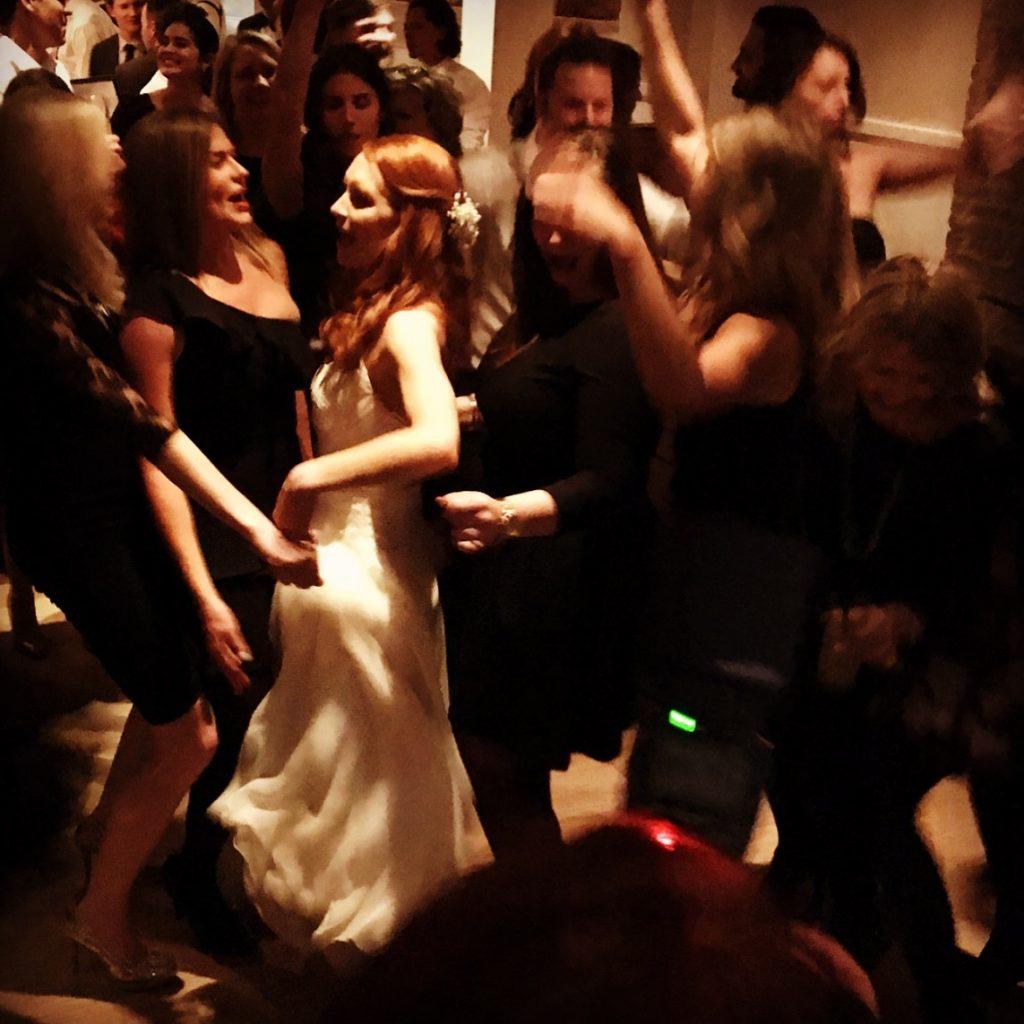 NYC Wedding Entertainment
