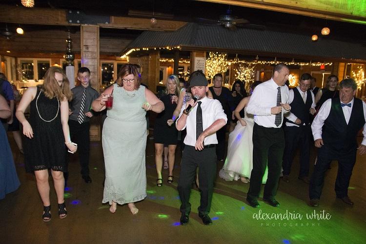 Fort Walton Beach Wedding Venue