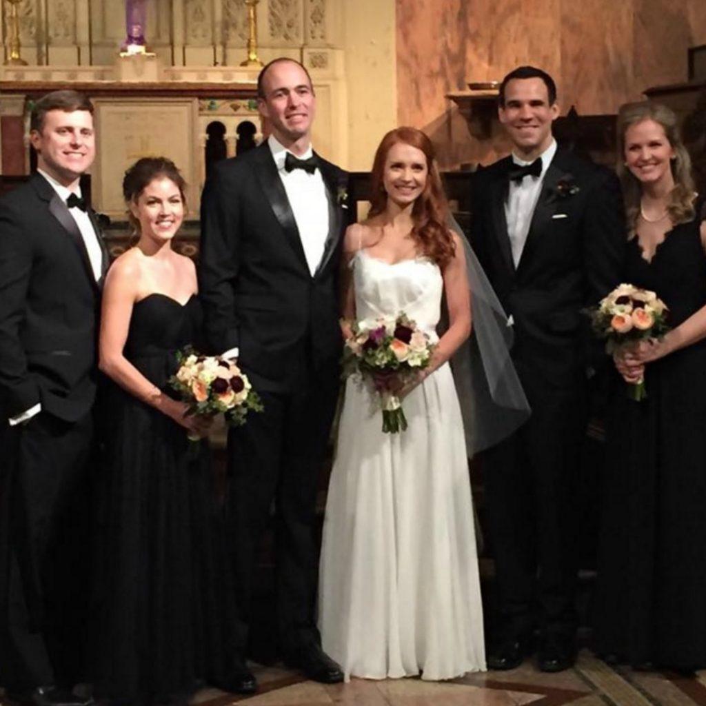 The Little Beet Table Wedding