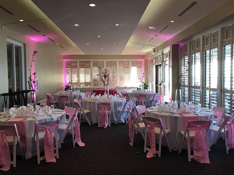 Sandestin Golf and Beach Resort Wedding Entertainment