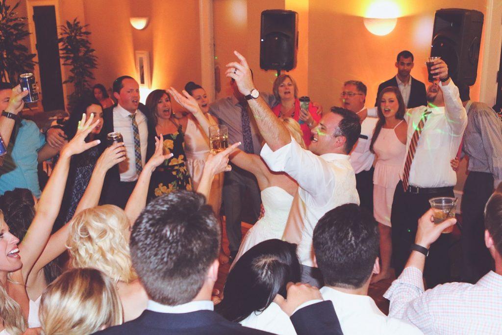 Top Wedding Sing-Along