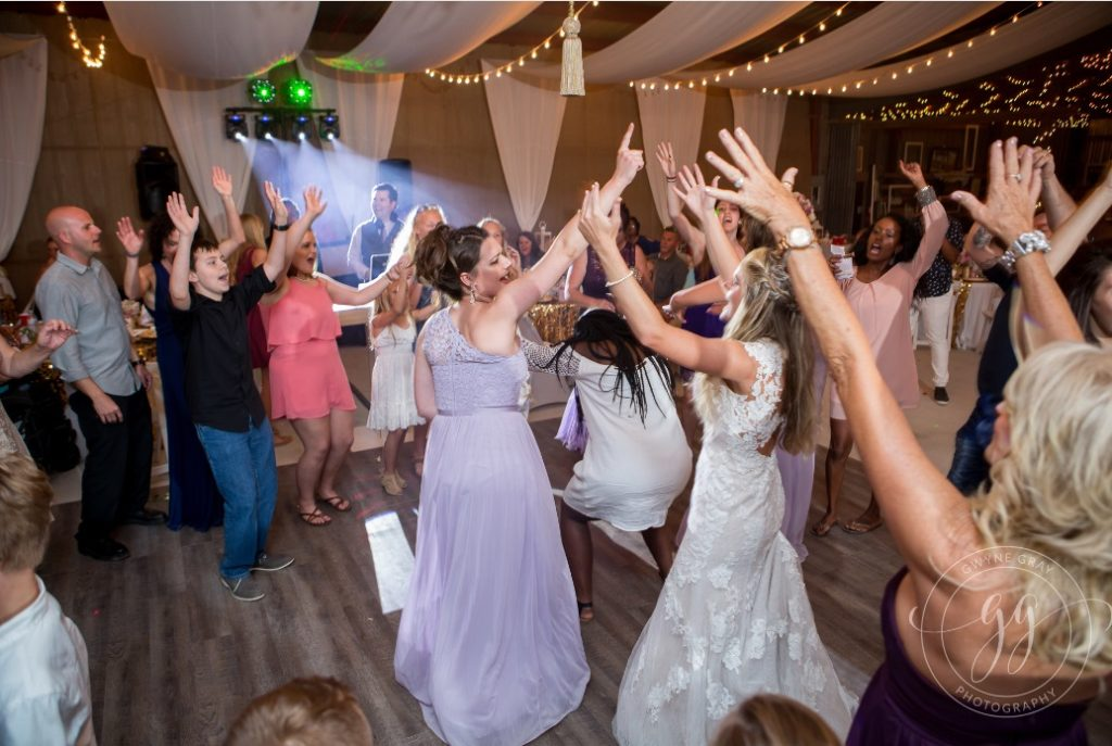 Emerald Coast Wedding DJ
